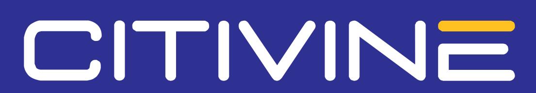 Citivine Logo